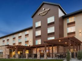 Hotel Photo: Country Inn & Suites By Carlson, Bozeman