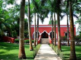 Hotel Photo: Hacienda San Jose Poniente