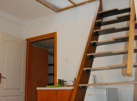 Hotel photo: Danube Promenade Apartment