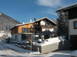 Hotel Photo: Appartementhaus Theresia