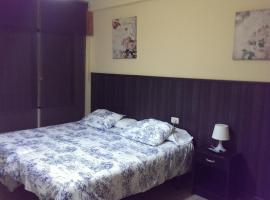 Hotel photo: Hostal Castilla