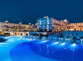 Hotel Photo: Titanic Deluxe Golf Belek