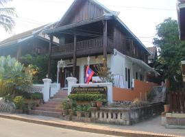 Hotel photo: Riverside Guesthouse