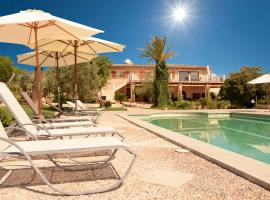 Hotel Photo: Agroturismo Son Burgues