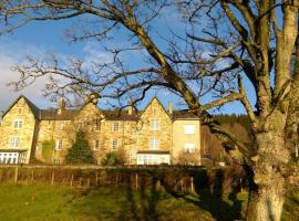 Hotel Photo: Cuil-An-Daraich Guest House