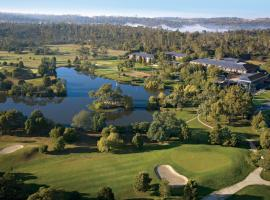 Hotel Photo: Country Club Tasmania