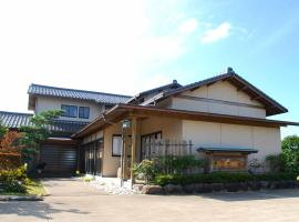A picture of the hotel: Shima