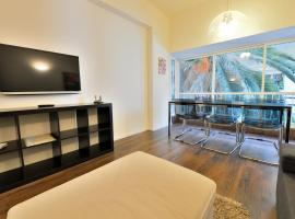 Hotel Photo: Ziv Apartments - Nordau 27