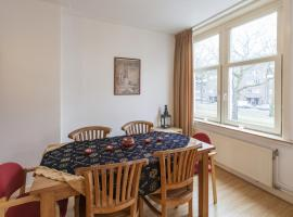 Olympic Stadium Apartment Amsterdam Holanda