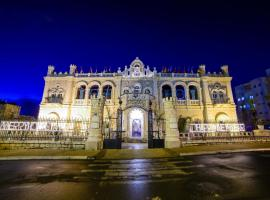 Hotel photo: Jacir Palace Hotel