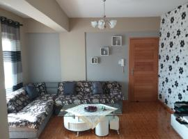 Apartment 303 Paphos City Republic of Cyprus
