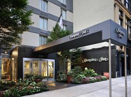 Hampton Inn Manhattan Chelsea New York City United States