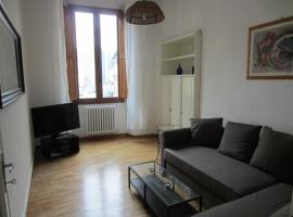 Apartment in Florence Florence Italy