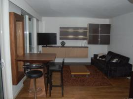 Hotel photo: Suit'home Foch