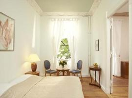 Hotel photo: Allee Apartments Prenzlauer Berg