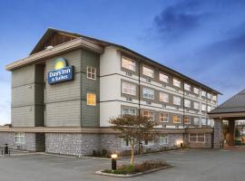 Days Inn & Suites Langley Langley Canada