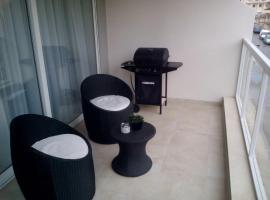 Creek Modern Apartment Marsaskala Malta