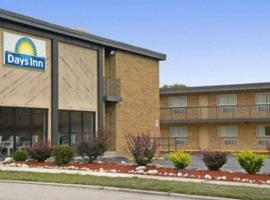 Days Inn Wauwatosa/Milwaukee Wauwatosa (Wisconsin) USA