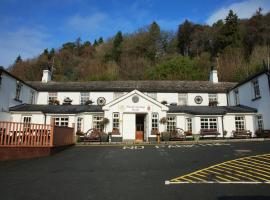Woodenbridge Hotel & Lodge Woodenbridge Ireland