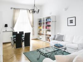 Roommate Apartments Boduena Warsaw Poland