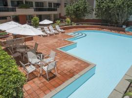 Hotel Photo: Promenade Princess Copacabana