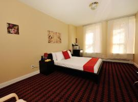 Midwood Suites - Avenue H Brooklyn Yhdysvallat