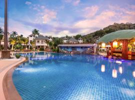 Krabi Resort Ao Nang Beach Taizeme