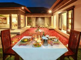 Hotel Photo: The Buah Bali Villas