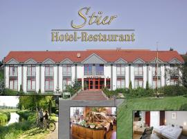 Hotel Photo: Hotel-Restaurant Stüer