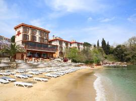 Hotel Photo: Sinop Antik Otel