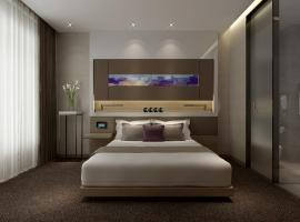 Hotel: Lavande Jinan Shimao International Hotel