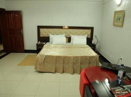 Hotel photo: Sinai Suites