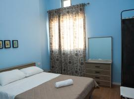 Hotel Photo: Hayarkon Beach Front Apartments