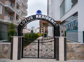 Lotus Residence  Turkey