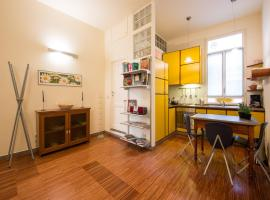 Pitti Apartment Florence Italy