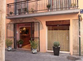 Hostal Antigua Morellana Valencia Spain