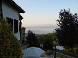 Luxury Guesthouse Pantheon Palaios Panteleimon Greece