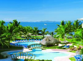 Hotel photo: DoubleTree Resort by Hilton Costa Rica - Puntarenas/All-Inclusive