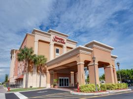 Hampton Inn & Suites Cape Coral Cape Coral USA