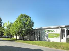 Vetrea Accommodation Joensuu Finland