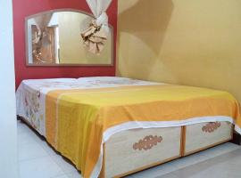 Venu Guest House Hampi India