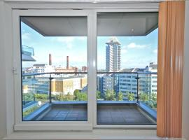 FG Apartments - Chelsea, Imperial Wharf, Apartment 37 London United Kingdom