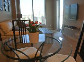Alura One Bedroom Suite  Canada