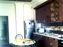 Apartment Arami Yerevan Armenia