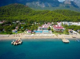Hotel Photo: Sherwood Exclusive Kemer - Kids Concept