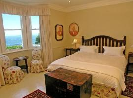 Bingley Place 2-bedroom Garden Apartment Cape Town South Africa