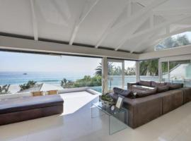 Bungalow at Clifton Cape Town South Africa