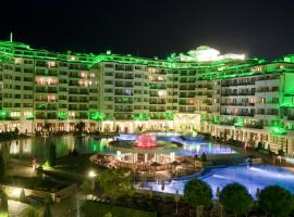 Hotel Photo: Aparthotel Emerald Spa Resort