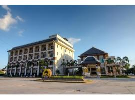 Hotel Photo: The Lake Hotel Khon Kaen