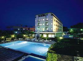 Hotel near Falconara airport : Hotel Touring